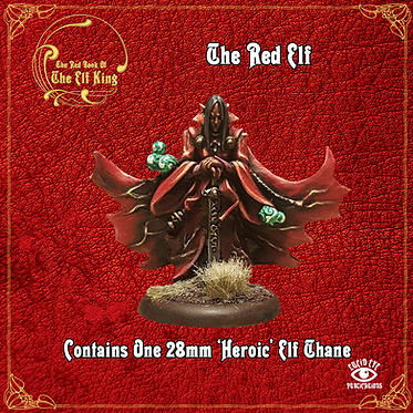 The Red Elf