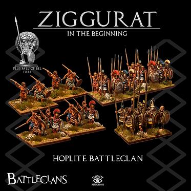 Hoplite Battleclan