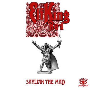 Saylian The Mad