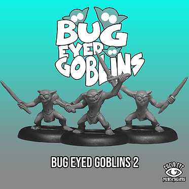 Bug Eyed Goblins 2