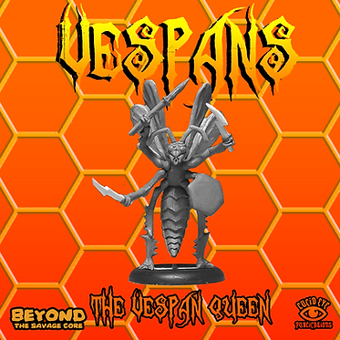 The Vespan Queen