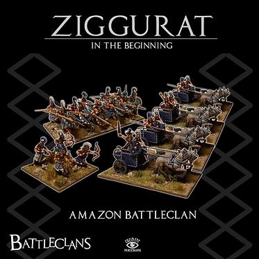 Amazon Battleclan