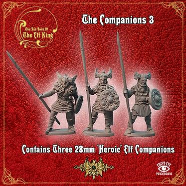 The Companions 3