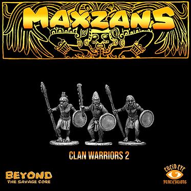 Clan Warriors 2