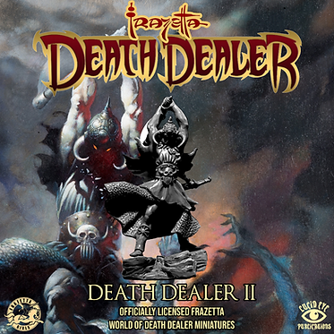 Death Dealer II