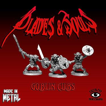 Goblin Cubs