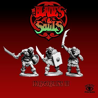 Hobgoblins III