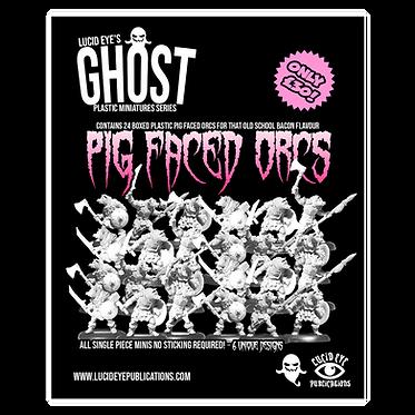 Pig Faced Orcs Box Set