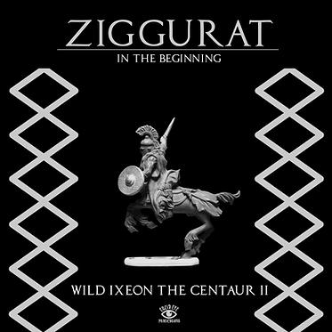 Wild Ixeon The Centaur II