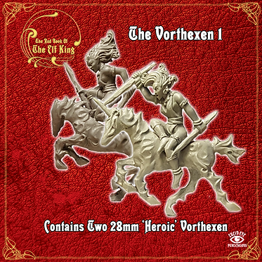 The Vorthexen 1