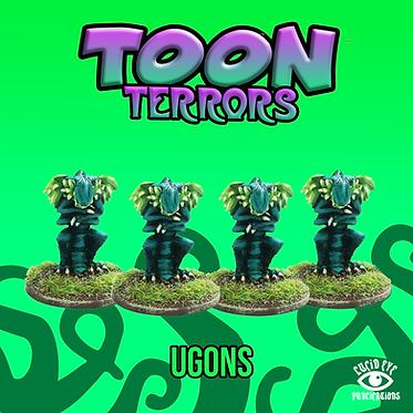 U-Gons