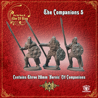 The Companions 5