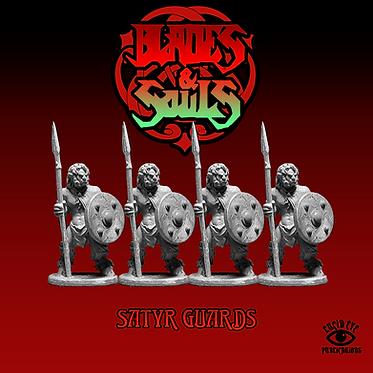 Satyr Guards