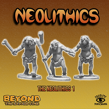 The Neolithics 1