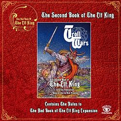 Troll Wars -  Lucid Eye Publications