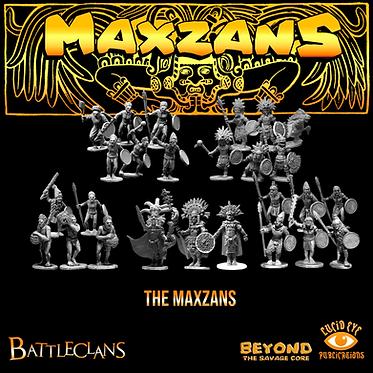 The Maxzans