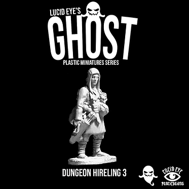 Dungeon Hireling 3