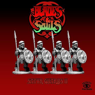 Satyr Guards II
