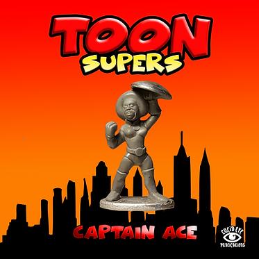 Captain Ace