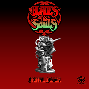 Digital Demon
