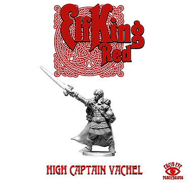 High Captain Vachel
