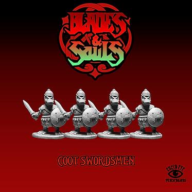 Coot Swordsmen