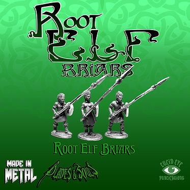 Root Elf Briars