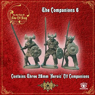 The Companions 6