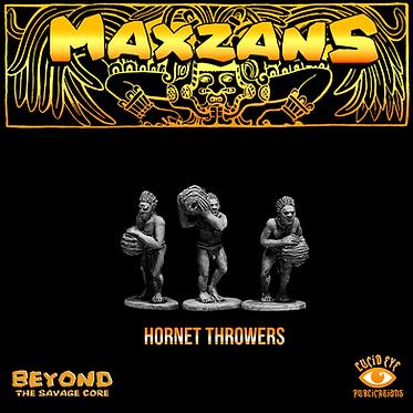 Hornet Throwers