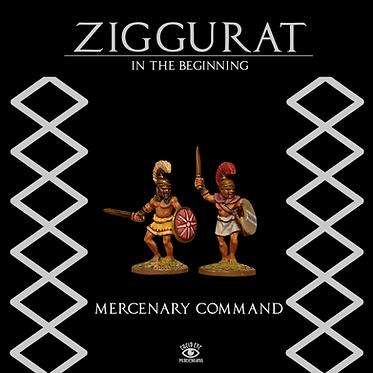 Mercenary Command
