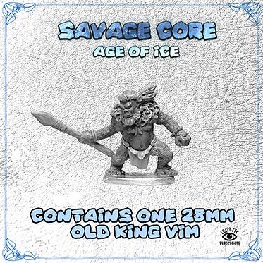 Old King Vim