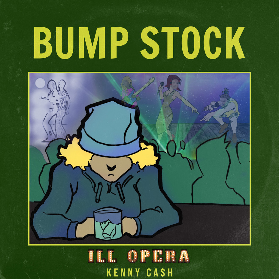 Bumpstock Single Artwork