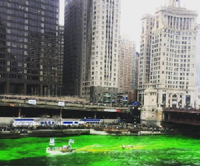 ST. PADDY'S DAY MISCHIEF JUST GETTING STARTED FOR PROPERTY MANAGERS