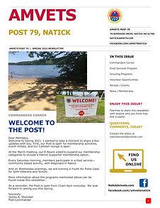 Amvets Post 79 Newsletter Spring 2021.jp