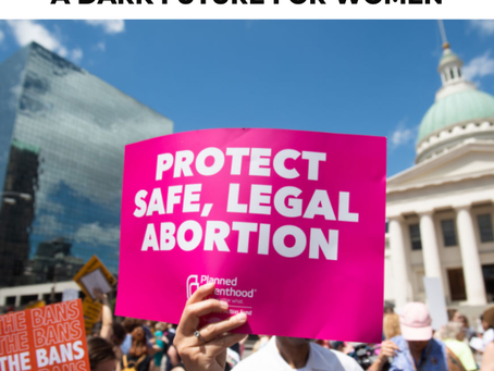 Amy Coney Barrett Could Mean the End of Abortion Rights