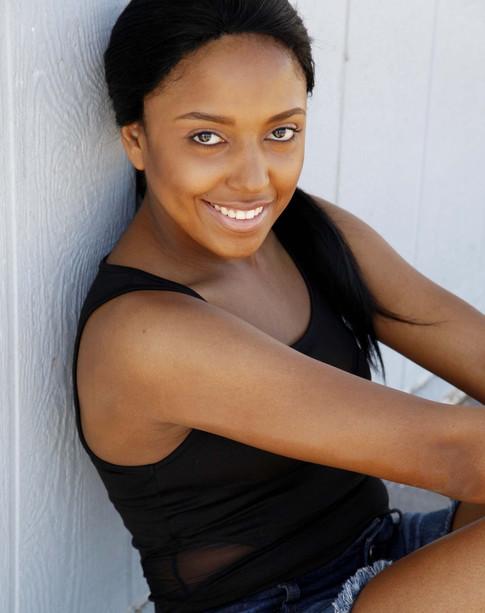 Kendra Watkins