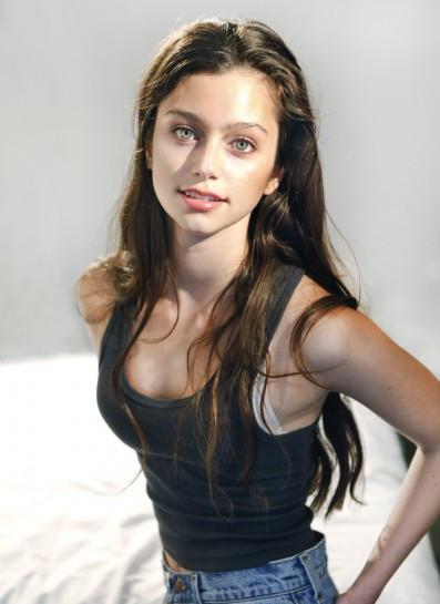 Zoe Velasco