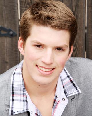 Cayden Morse