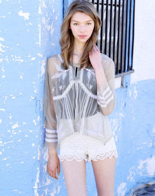 Chloe Carrier