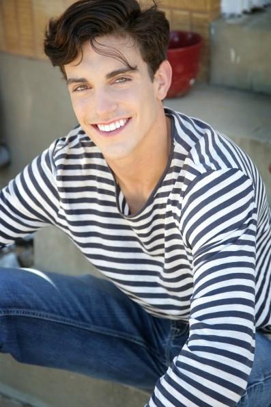 Jake Merrell