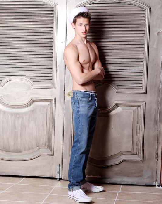 Tyler Costner