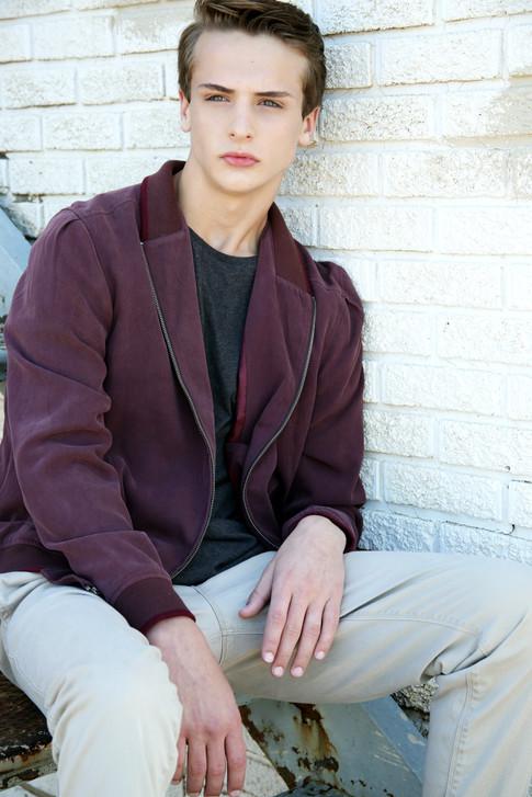 Dylan Lindsey