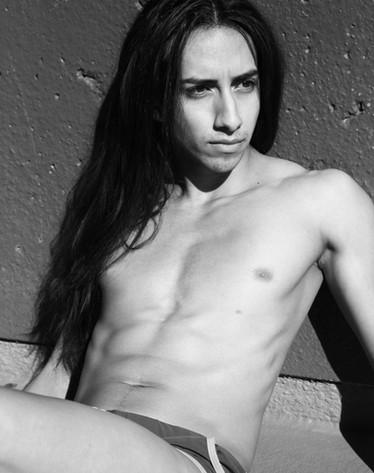 Gabriel Camarillo
