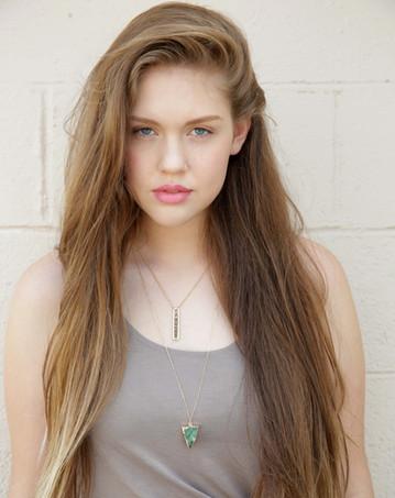 Charlee Johnson