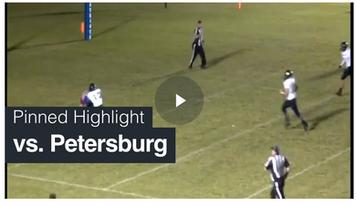 Jake Merrell Highlight Clips