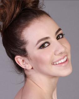 Livie Hughes