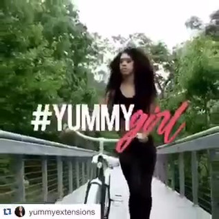 Yummy Extensions Commercial