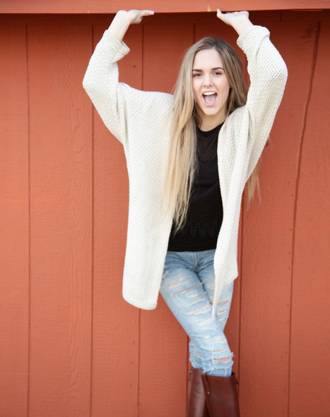 Savannah Bailey