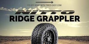 Nitto Ridge Grappler
