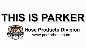 PARKER HOSES AVAILABLE AT OUR LOCATION